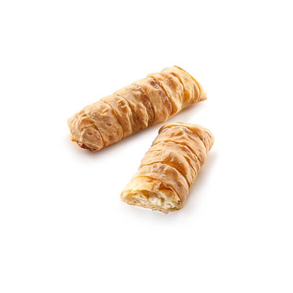 Φλογέρες Πατσαβουρόπιτας