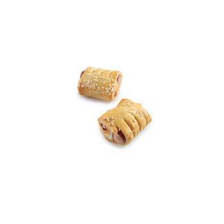 Λουκανικοπιτάκι Snack