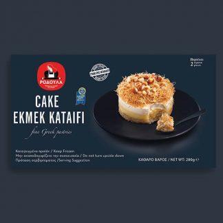 Cake Ekmek Kataifi Indiv. 2pcs