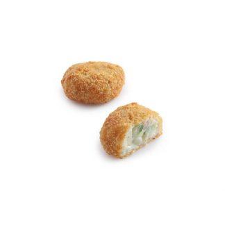 Zucchini Croquettes