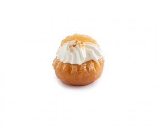 Mini Rum Savarin