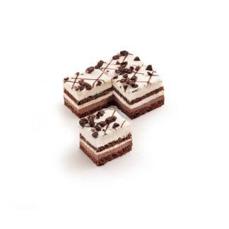 Πλάκα Cookies 48τμχ Premium