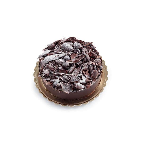 Cake Black Forest Deluxe
