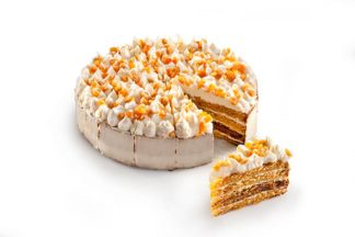 Panettone Cake 14pcs