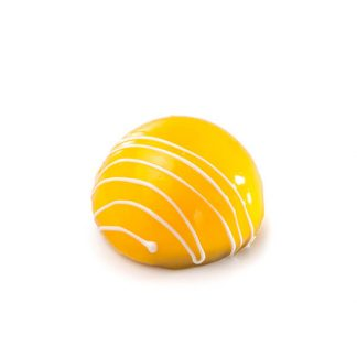 Cake Hemisphere Lemon