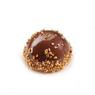 Cake Hemisphere Praline - Hazelnut