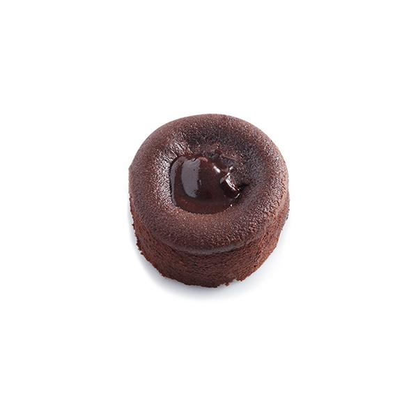Σουφλέ Σοκολάτα Special