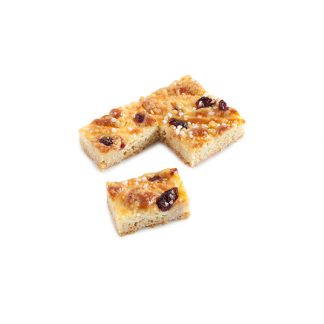 All Day Blondie Cheese - Cranberry 42τμχ