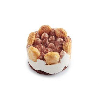 Cake Tiramisu Individual
