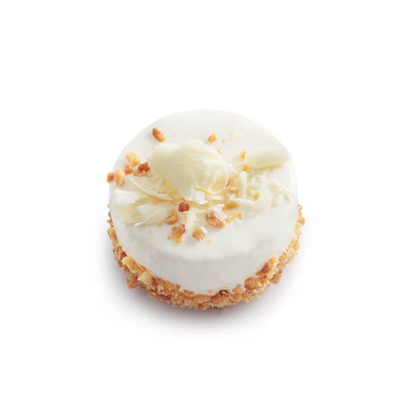 Cake Almond Individual