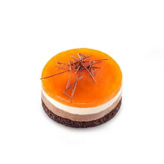 Cake Chocolate - Orange Deluxe