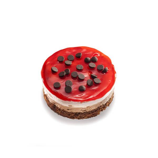 Cake Chocolate - Strawberry Deluxe