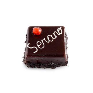 Serano Cake