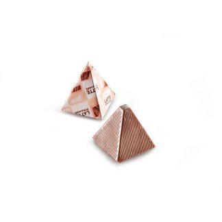 Πυραμίδα Latte Premium