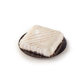 Semifreddo Cream Cake Square
