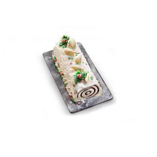 Mixed Festive Cake
