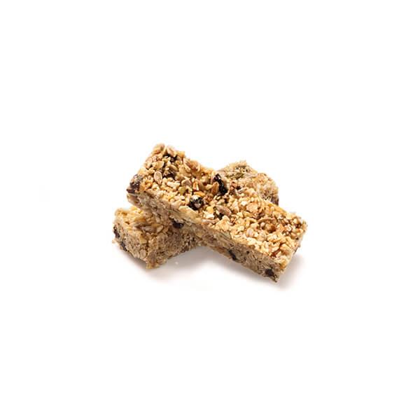 Μπάρα Δημητριακών Crunchy 72τμχ