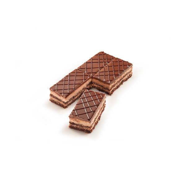 Cake Chocolate Bar 18pcs