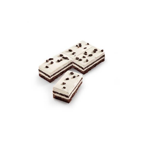 Πάστα Μπάρα Oreo Cookies 18τμχ