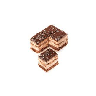 Πλάκα Σοκολάτα 48τμχ Premium