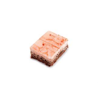 Πλάκα Σοκολάτα Φράουλα 48τμχ Premium