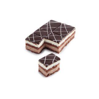 Baton Mixed (Chocolate - Vanilla) 48pcs