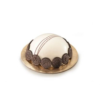 Cake Hemisphere Oreo Cookies