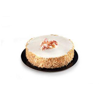 Cake Almond Medium