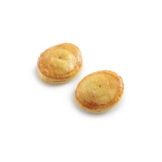 Mini Ham Pies