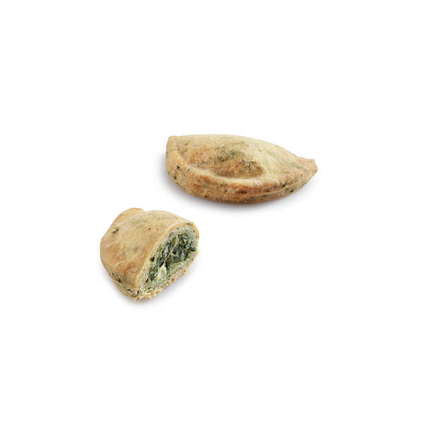 Mini Traditional Courou with Cheese