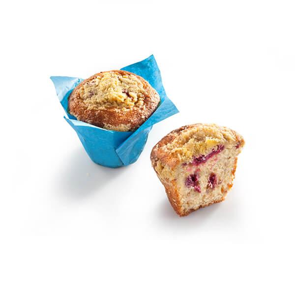 Muffin Maxi Βατόμουρο 160γρ
