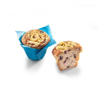 Muffin Maxi Blueberry 160g