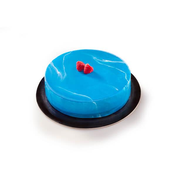 Blackberry Cake Medium