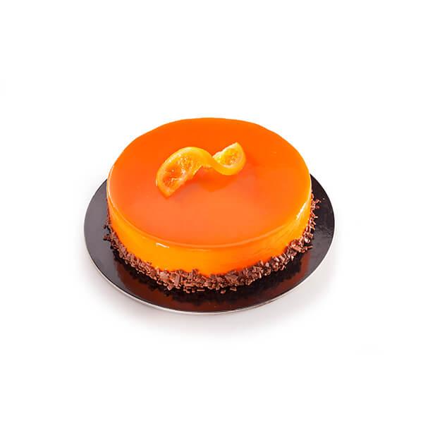 Cake Chocolate Orange