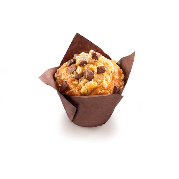 Muffin Maxi Βανίλια 160g