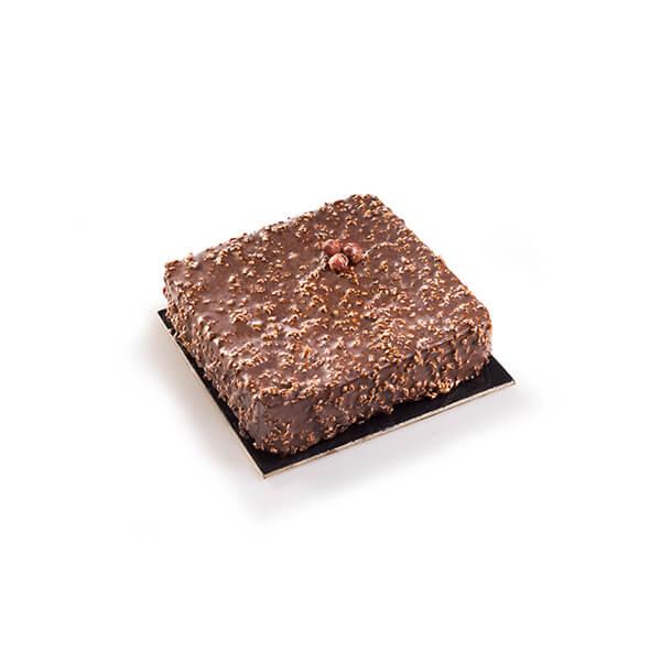 Cake Magic Chocolate-Hazelnut