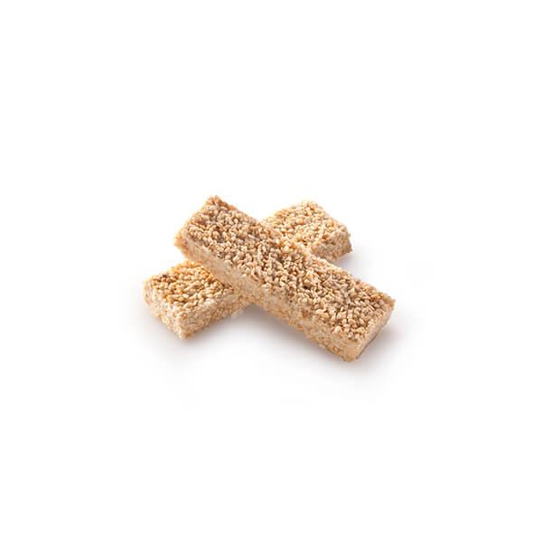 Μπάρα Παστέλι Μέλι Crunchy 78τμχ.