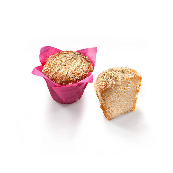 Muffin Maxi Oats - Apple 160g