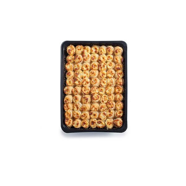 Mini Galaktompoureko Kataifi Nest 3.5kg