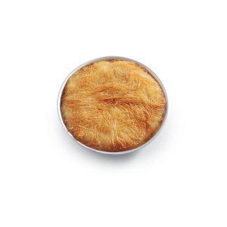 Γαλακτομπούρεκο Καταΐφι 1 kg Με Σιρόπι