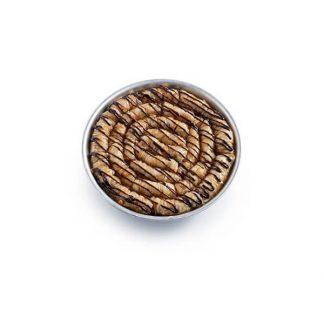 Σαραγλάκι 1kg 22τμχ Μεταλλικό Σκεύος