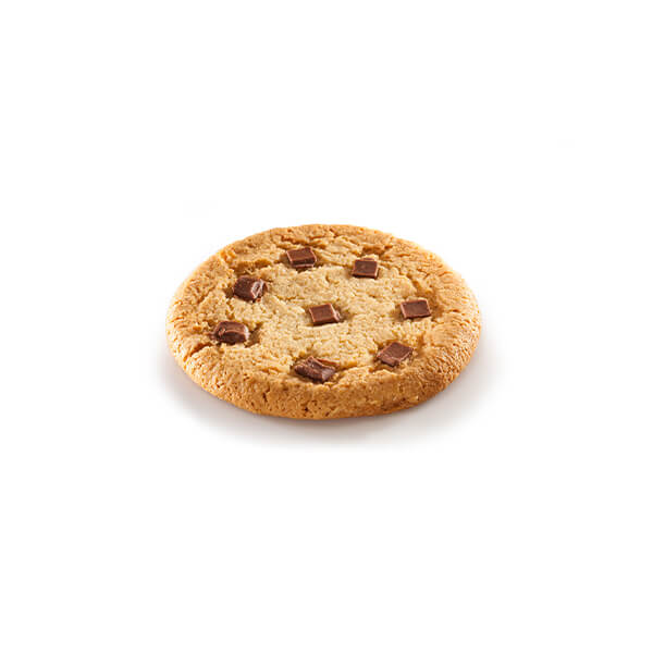 American Soft Cookies Λευκό Με Σοκολάτα Γάλακτος