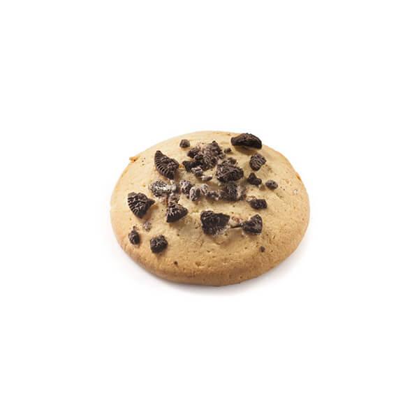 American Soft Cookies Με Μπισκότο Oreo