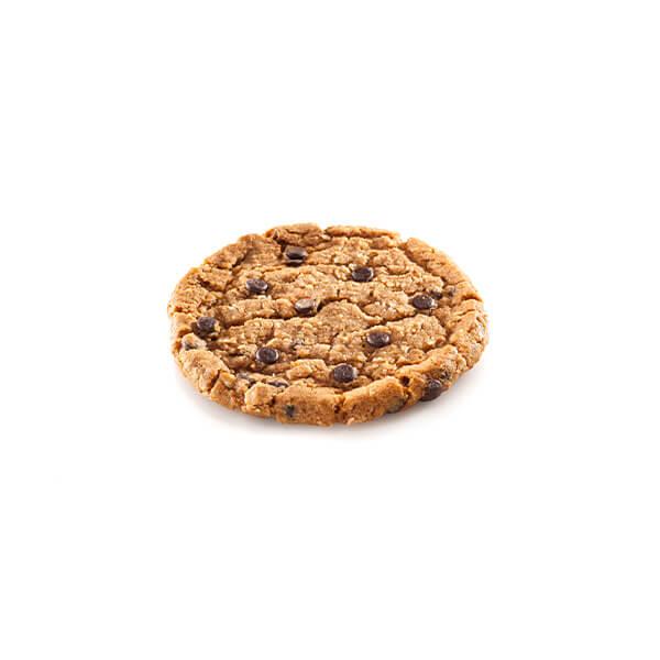 American Soft Cookies Βρώμης (Oatmeal) Με Σοκολάτα