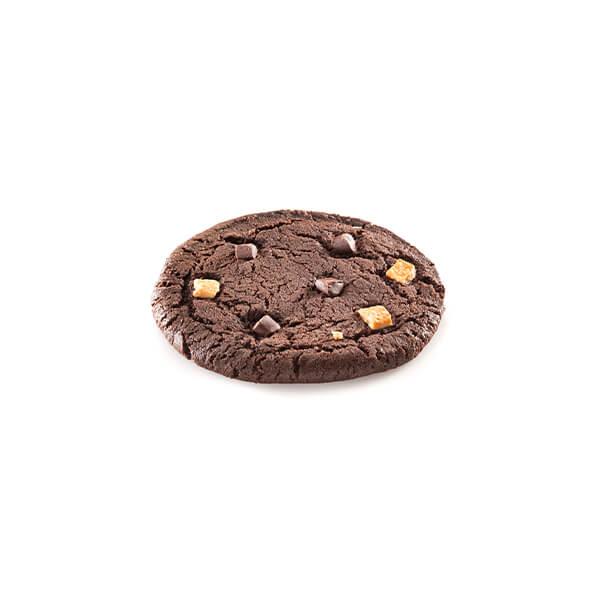 American Soft Cookies Διπλής Σοκολάτας