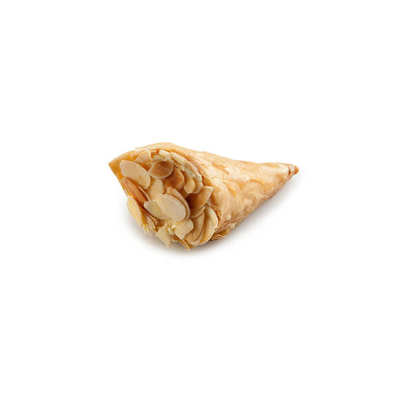 Bierut Phyllo Triangular with Cream