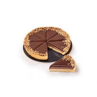 Chocolate Tart 8pcs