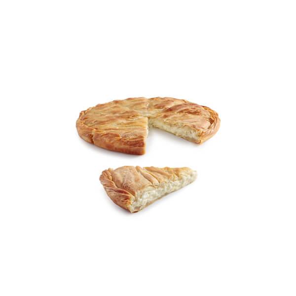 Πίτες Χωριάτικη Παρ/μη 8Μερ