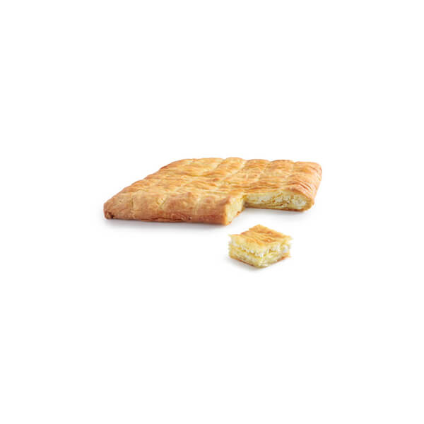Baklava Style Pie Rectangular