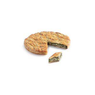 Baklava Pie Round